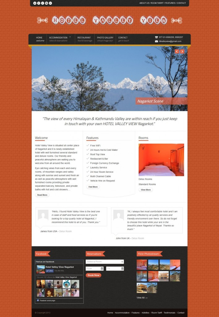 how to develop ecommerce website in magento